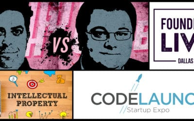 On Tap: Founders Live, CodeLaunch Startup Expo & Digital Fight Club
